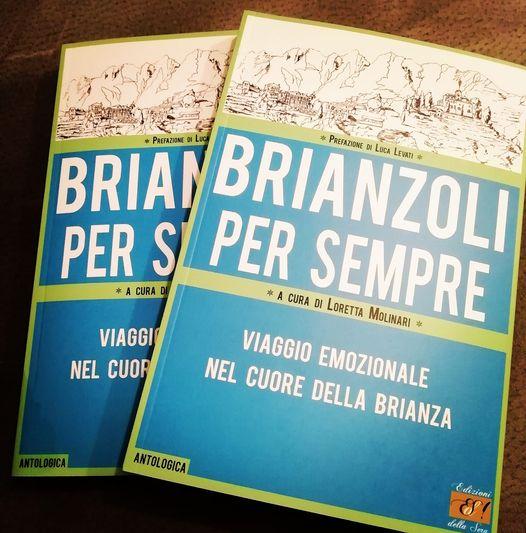 BRIANZOLI PER SEMPRE: un volume dedicato alla Brianza